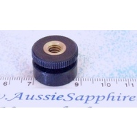 Lortone Barrel Nut - suit all Lortone Tumblers from 3lb to 12lb