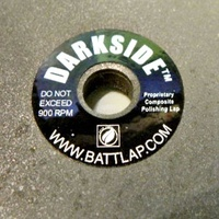 Darkside Polishing Lap from Gearloose