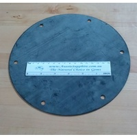 Thumler Model B Rubber Lid Gasket