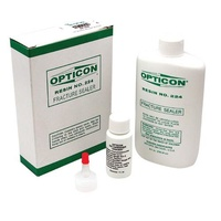 Opticon Resin No.224 Fracture Sealer, 260ml (8oz) Bottle