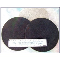 6 inch Silicon Carbide velcro back discs for sanding