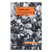 BOOK: Gem Tumbling & Baroque Jewelry Making - AE and LM Victor