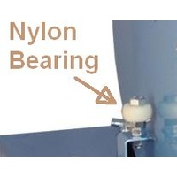 Nylon Bearing for Lortone C-Series Tumblers