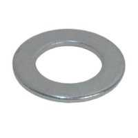 Flat Washer to suit the Lortone C-Series Metal Barrels
