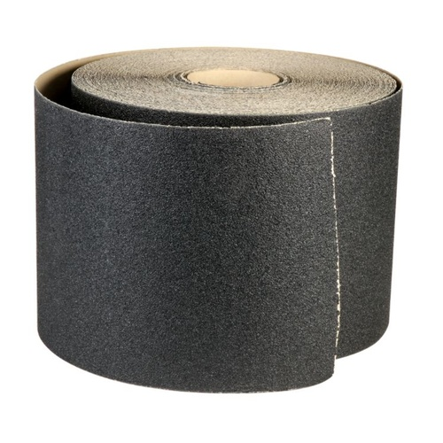 #60 Grit Silicon Carbide 3 inch wide belting (per metre) [Grit: #60]
